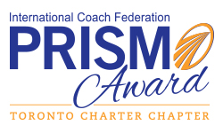 prism award for coaching