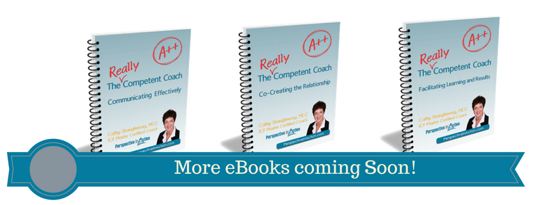 coaching books by cathy shaughnessy