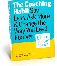 How to Develop a Coaching Habit