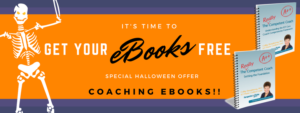coaching books on sale