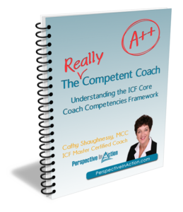 Understanding the ICF Coach Core Competencies