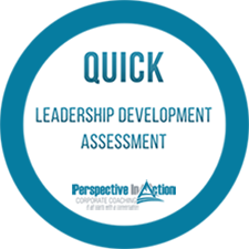 QUICK Leadership Development Assessment