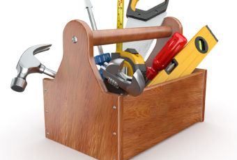 Fill Your Toolbox with Coaching Tools That Build Your Skills