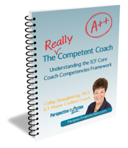 The Really Competent Coach: Understanding the ICF Core Coach Competencies Framework