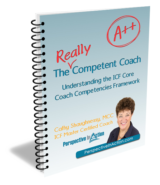 The Really Competent Coach E-book Series