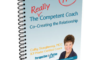 ICF Competencies: Co-creating the Relationship
