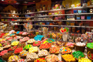 Candy Shop Picture