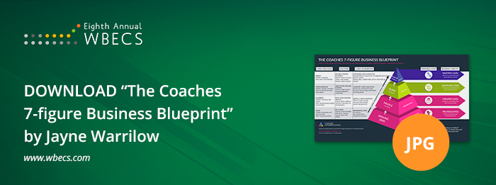 business blueprint for coaches