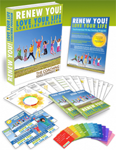 Renew Your Life Coaching Program
