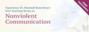Nonviolent Communication Free Teaching