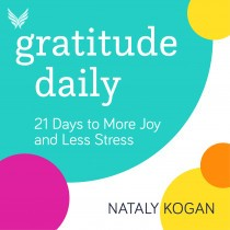 Cathy Recommends: Gratitude Daily