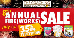 The Coaching Tools Company Annual Sale