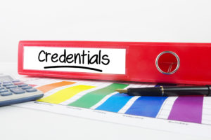 icf credentials