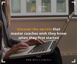 ACE Coach Masterclass
