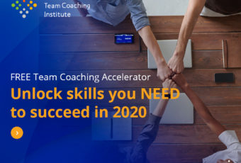 Free Team Coaching Accelerator