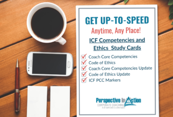 ICF Coach Competencies
