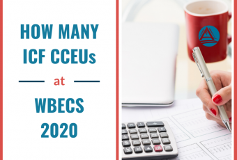 How Many ICF CCEUs at WBECS 2020