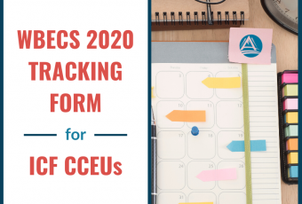 WBECS 2020 Tracking Form