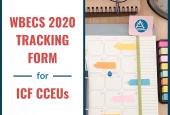 WBECS 2020 Tracking Form