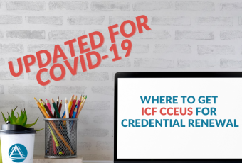 COVID-19 Update Where to Get ICF CCEUs