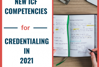 New ICF Competencies for Credentialing in 2021