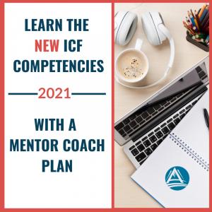 ICF Coach Competencies 2021