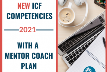 ICF Coach Competencies 2021