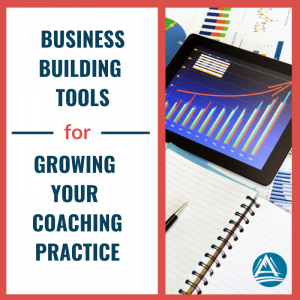 Business Building Tools for Coaches