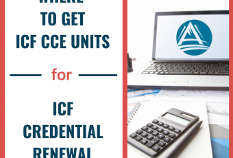 Where to get ICF CCE units